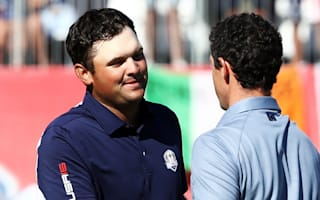 Rory: Celebrations cost me against Reed