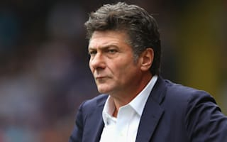 Mazzarri eyes more to come from improving Watford