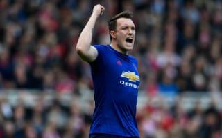 Jones: Mourinho's fighting spirit rubbing off on players