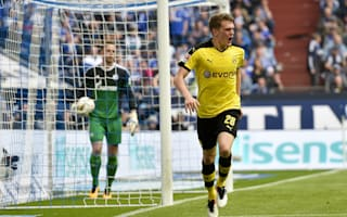 Bayern Munich cannot celebrate yet - Ginter