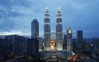 Video of the day: Kuala Lumpur in time-lapse