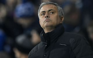 Mourinho and United get into the Christmas spirit with sweaty shirts