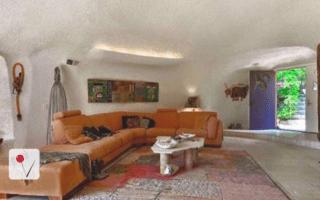 Yabba dabba do! Flintstone house goes on Airbnb