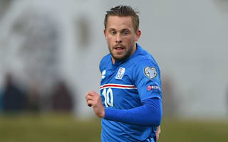 Iceland achievement will leave legacy - Sigurdsson