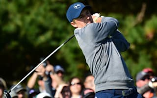 Spieth separates from pack at Pebble Beach