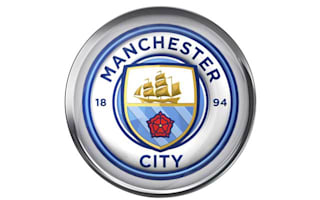 Manchester City! What a great team to be part of!