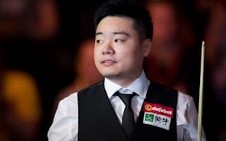 Ding makes 147 four days after Ronnie's rejection