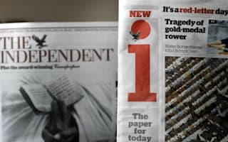 Rajan appointed Independent editor