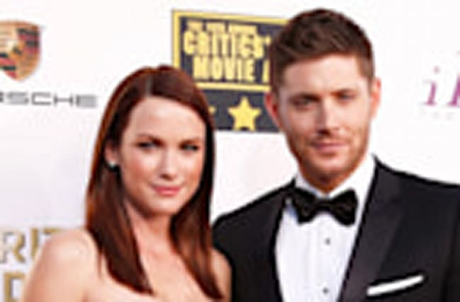 'Supernatural' Actor Jensen Ackles and Wife Danneel Harris Welcome Twins With Very Original Names!
