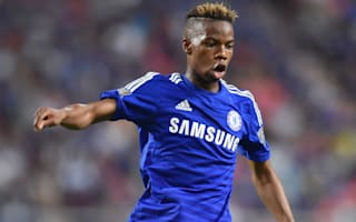 Musonda: I rejected Barcelona for Chelsea