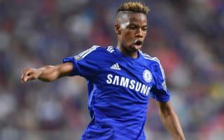 Musonda: I rejected Barcelona for Chelsea