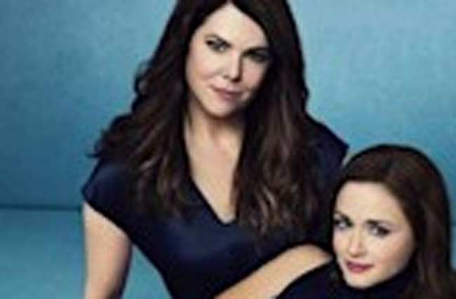 The 'Gilmore Girls: A Year in the Life' Trailer Is Finally Here!