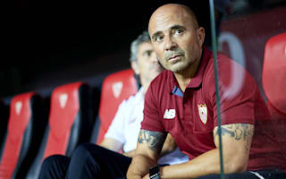 Sevilla lived up to what people expect - Sampaoli