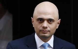 Sajid Javid: Too many politicians avoid integration issues amid 'racism' fears