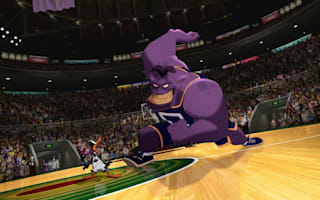 'We are the Monstars' - LaVine compares Timberwolves to Space Jam villains
