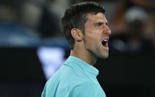 'If he's on, you never know' - Djokovic feared Verdasco upset