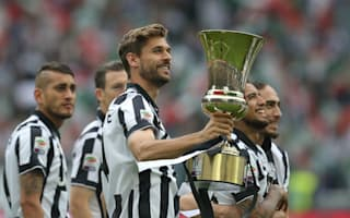 Llorente wanted Juve stay