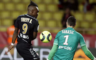 Monaco 2 Reims 2: Draw puts PSG on the brink of title