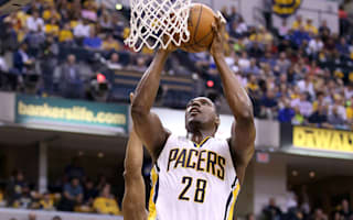 Pacers level series, Hornets end 14-year play-off drought