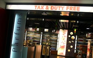 Tourist spends record €50,000 on duty free wine at Charles de Gaulle Airport