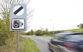 Speed cameras 'do not prevent road accidents'