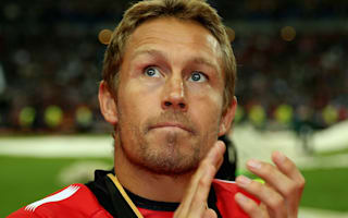 Jones wants Wilkinson to join England coaching staff