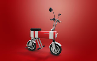 Is the Motochimp the commuter scooter we've all been waiting for?