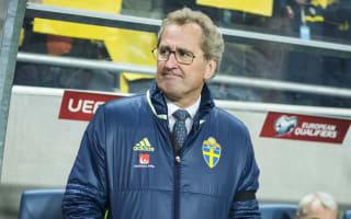 Denmark v Sweden: Defensive headache for Hamren ahead of derby decider