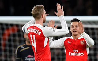 Ozil can be worth 30 points a season - Mertesacker