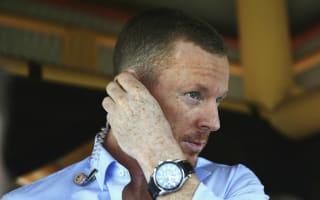 Rogers slams Australian selection protocol
