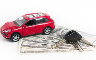 Motorists over the age of 50 hit by 34 per cent rise in insurance premiums