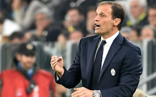 Allegri praises strike duo after win over Sampdoria