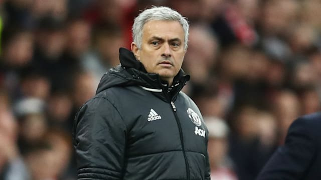 Mourinho: Don't kill me when you see how weak Man Utd will be