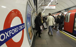 Woman, 62, ordered to pay £2,400 after racially abusing Tube passenger