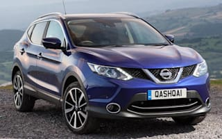Nissan will build new Qashqai at Sunderland plant