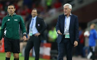 Cameroon boss Broos hits out at Confederations Cup organisation