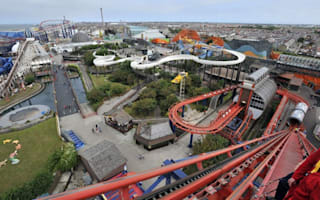 Girl with Down Syndrome 'banned from rides at Blackpool Pleasure Beach'