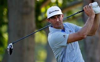 Johnson: Baltusrol course suits my game