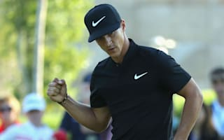 Course record propels Olesen into Turkish Open lead