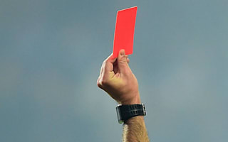Sending off could be coming to cricket