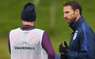 Lallana eager for England stability