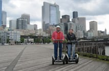 Seattle by Segway from Magic Carpet Glide