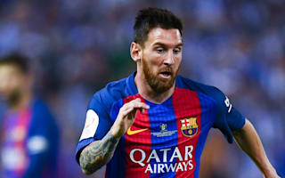 Messi's prison sentence swapped for fine