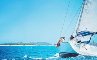Sailing with the Airbnb of yachts: The coolest new family holiday trend