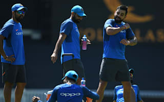 Avoiding social media key for Kohli