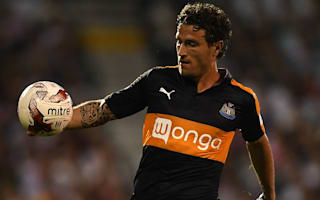 Watford bring in Janmaat from Newcastle