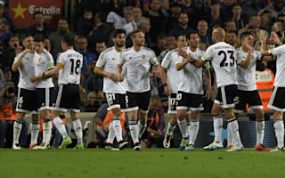 La Liga Review: Barcelona's Valencia loss opens door to Atletico and Madrid