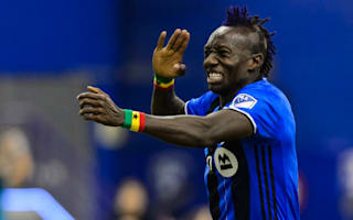 MLS Review: NYC stumble again, Timbers hold Revolution