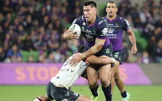 New Zealand's Asofa-Solomona out of ANZAC Test