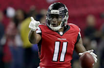Falcons capitalise on Packers mistakes to advance to Super Bowl
